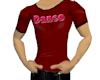 ~MCR~ Dance T red