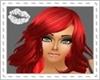 D*melanie red hair