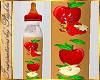 I~Baby Bottle*AppleJuice