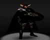 BLACK FK HIP ARMOUR