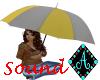 {Ama Umbrella animated