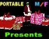 Portable Presents M/F