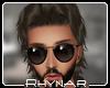 R' real Sam light Brn