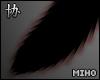 桜 Wolf Tail
