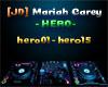 [JD] Mariah Carey - Hero