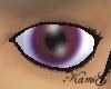 ~K~ Brickred eyes (M)