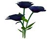 [Nez] Blue Flowers