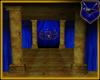 ! Blue X-Halls BOG