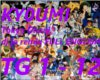 kyoumi tokyo ghoul remix