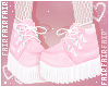 F. Heart Platforms Pinku