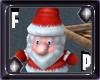 *FP* Winter Santa Pet
