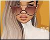 J- Rebeca bleached