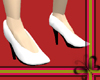 Siren Shoes SILVER