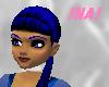 !NA! Chic Anna-Blue