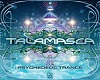 TALAMASCA PSYCHEDELIC TR