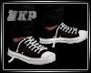 Black Sneaks