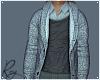 Wool Jacket Gray