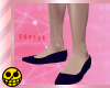 Doffy DressRosa Shoes