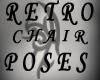 [P] Retro Pose Chair~10