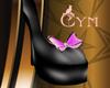 Cym Black Vintage I