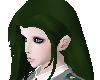 {SA} Long Swamp Hair 1