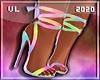 💋Vibe Bimbo Heel