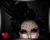 *VG* Goth Princess Hat