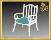 Wicker Bentwood Chair
