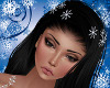 !T! Snowflake | Hairclip