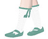 lil girls shoes/socks