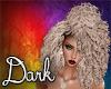 Dark Blond Puffy