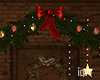 """Iv""""Christmas Garland"""