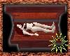 Dark Redwood Tanning Bed