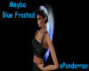 Meyba Frosted Blue