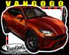 VG 2020 SUV Hyper bronze