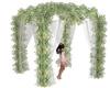 SPRING WEDDING GACEBO KL
