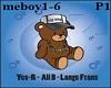 Me Boy P1