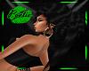 BRIGIDA - BLACK