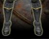 ~SS~ Warden Cmdr Boots