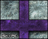 [iS]LimitedCross*Purple*