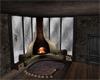 Love Winter Apartment