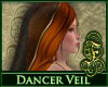 Dancer Veil Black