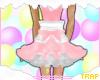 !Trap! Gum Skirt