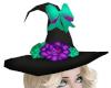 Child Star Witch Hat