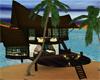 Tropical Sunset Paradise