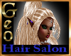 Geo Bree blonde