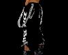 pit bull black pants