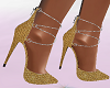 Matching Gold Netted S12