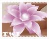 Flower Ring Pink