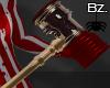 Bz. Horror Circus Hammer